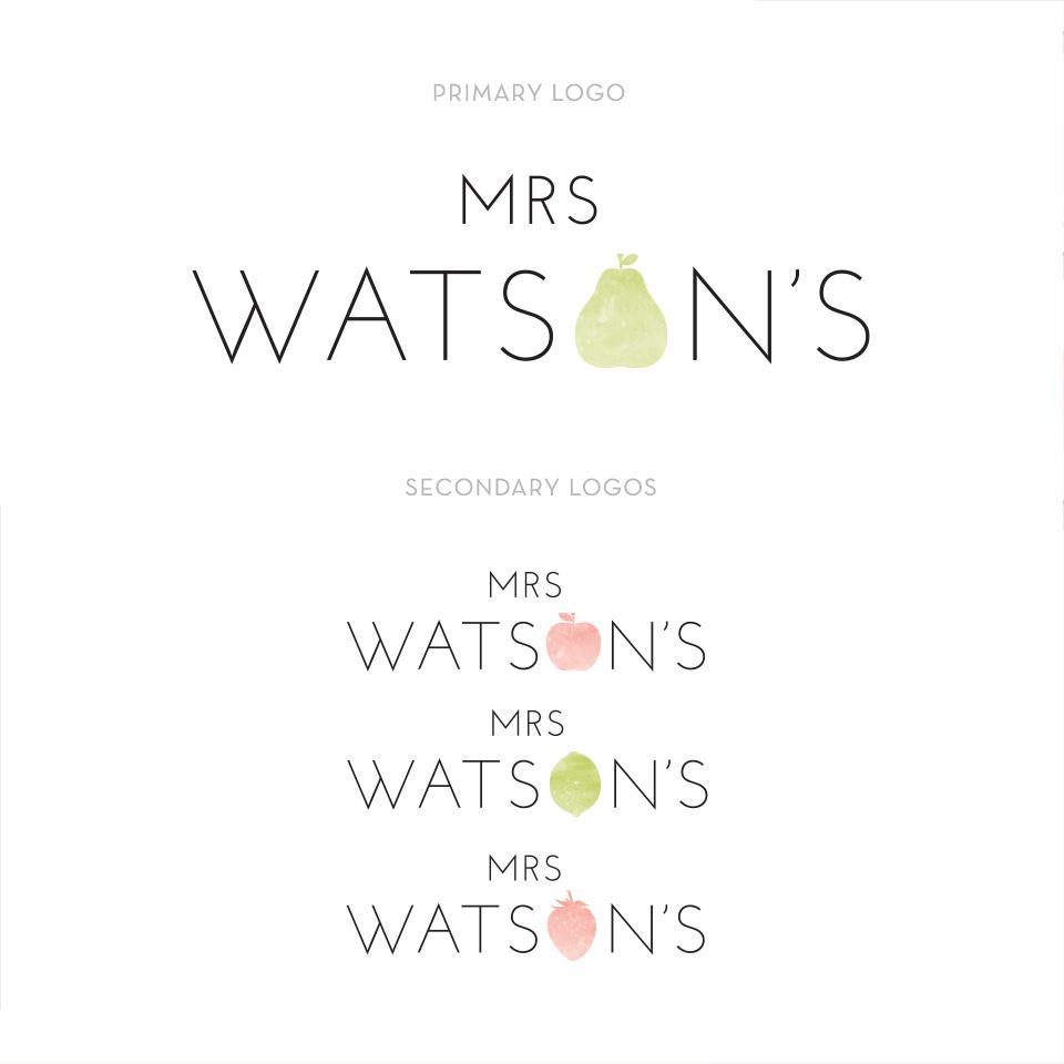 Mrs Watsons Organic Grocer